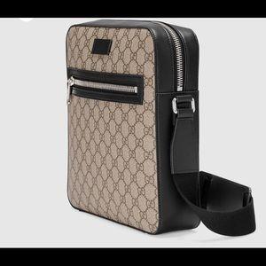 4e8a9ed8030852 Gucci Messenger Bags for Men | Poshmark